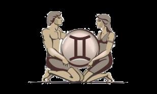 signe astrologique Gémeaux